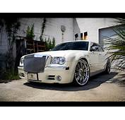 The Best Of Cars Chrysler 300