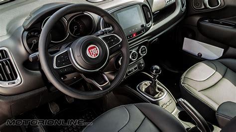 Fiat 500L MY 2017, cambiamento ragionato [VIDEO TEST DRIVE]