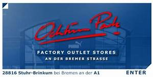 Ledersofas Outlet Und Fabrikverkauf : ochtum park bremen adressen fabrikverkauf deutschland und europa ~ Bigdaddyawards.com Haus und Dekorationen
