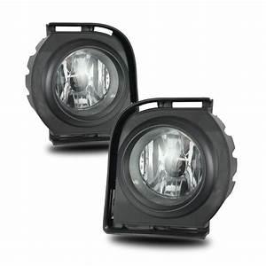 2008-2010 Scion Xb Oem Fog Light - Wiring Kit Included