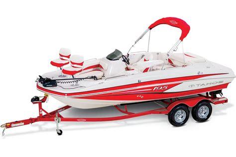 2014 tahoe 195 review top speed
