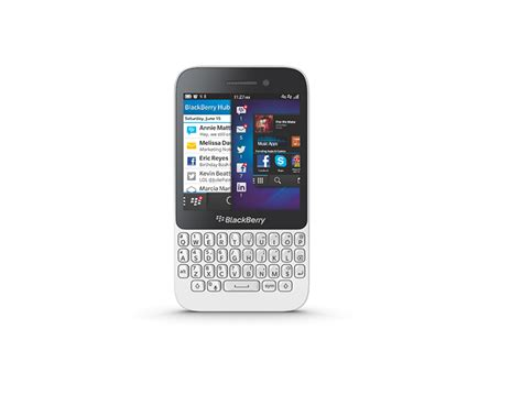 blackberry q5 launched budget bb10 device for emerging