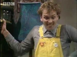 The party - The Young Ones - BBC comedy...was my favourite ...