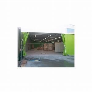 Bache Separation Jardin : b che de s paration coulissante nord b ches ~ Premium-room.com Idées de Décoration