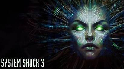 Shock System Teaser Alpha Pre Gdc Debuts