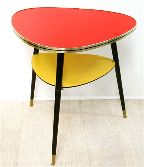 table cuisine formica 馥 50 table cuisine formica annee 50 fabciti