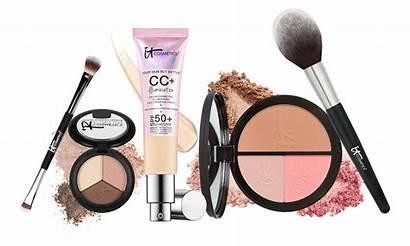 Makeup Cosmetics Kit Cc Skin Transparent Radiant