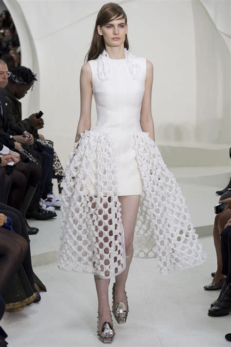 Christian Dior Couture Spring 2014 — Taryn Cox The Wife