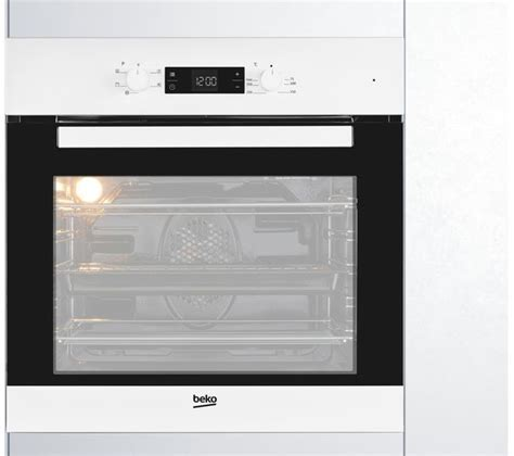 Buy BEKO BIF22300W Electric Oven   White   Free Delivery