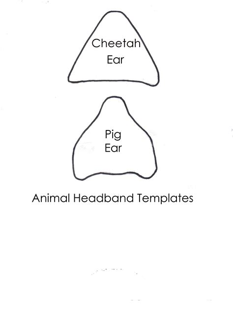pigs ear clipart   cliparts  images