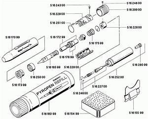 t0051607599 weller soldering iron pyropen junior matedex With soldering rcuit