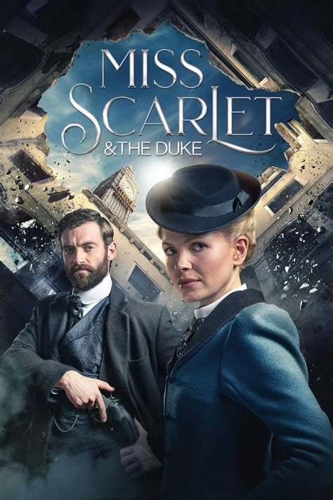 Feel free to post any comments about this torrent, including links to subtitle, samples, screenshots, or any other relevant information. Download and Watch Miss Scarlet and The Duke - FlixSeries