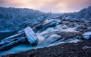 Nature, Ice, Water, Landscape, Hd, Wallpapers, Desktop, And, Mobile, Images, U0026, Photos