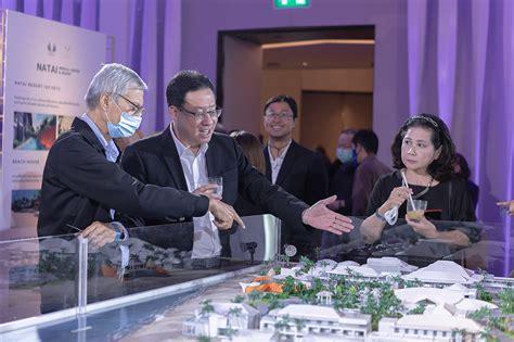 ผลตอบรับดีเกินคาด ในงาน Natai Medical Center & Resort Open ...