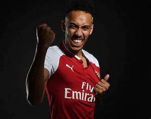 Aubameyang to Arsenal is DONE as Wenger confirms transfer ...