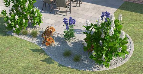 Garten Gestalten Halbschatten by Beet Ganz Einfach Anlegen Gestalten Obi Gartenplaner