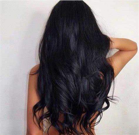 pretty black girls  long hair hairstyles