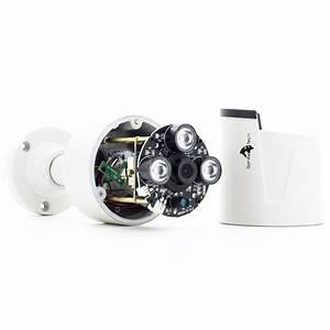 Videoüberwachung Haus Außen : funk berwachungskamera set mit 4 kameras kaufen bei gorillatech ~ Frokenaadalensverden.com Haus und Dekorationen