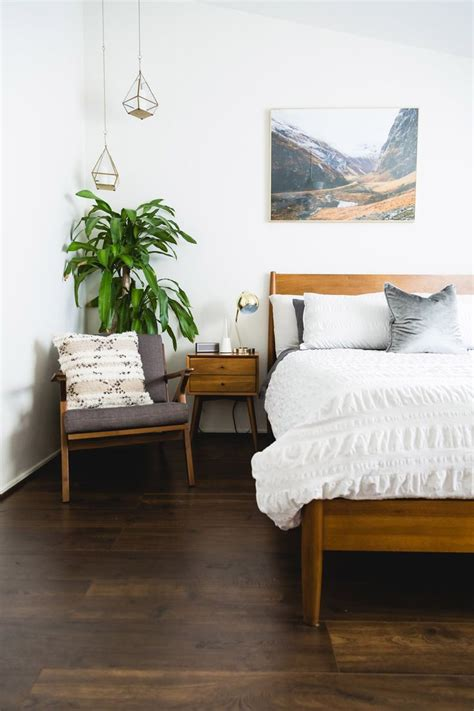 modern chair for bedroom 25 best ideas about mid century bedroom on pinterest 16336 | 097c49f7bf731d301bed8ef553d7745d west elm bedroom mid century bedroom furniture