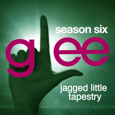 Glee News Download Do Ep Glee The Music Jagged Little