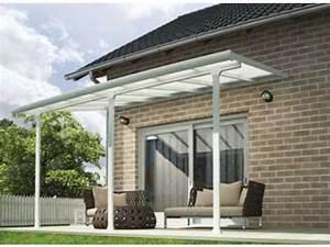 Toit Terrasse Aluminium : toit terrasse aluminium 4 x 3 m id1669 contact france ~ Edinachiropracticcenter.com Idées de Décoration