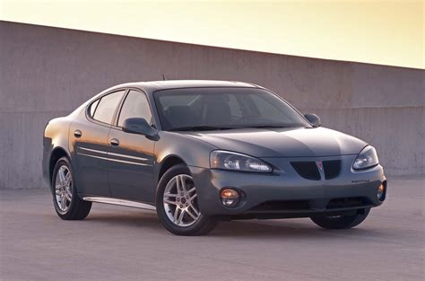 pontiac grand prix prices  reviews