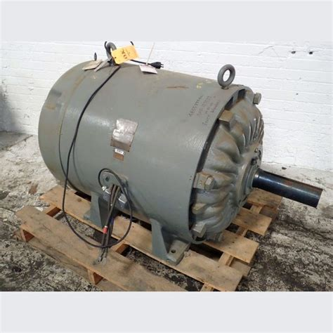 Electric Car Motor For Sale by Reliance Electric Motor Supplier Worldwide Used 100 Hp