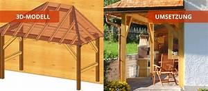 Terrassendach Selber Bauen : terrassendach holzbaus tze individuell und zum selber aufbauen ~ Sanjose-hotels-ca.com Haus und Dekorationen