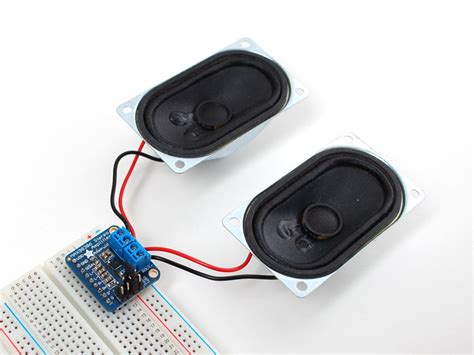 16 2 speaker wire stereo 3 7w class d audio amplifier max98306 id 987