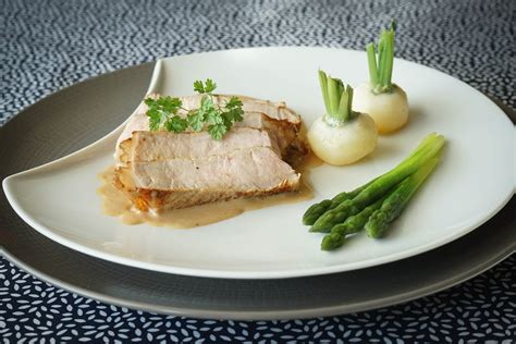 cuisiner cote de veau côtes de veau recette de côtes de veau doubles à la