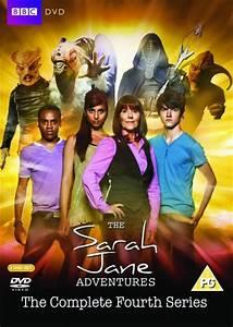 Horror Chart The Adventures Series 4 Dvd Zavvi