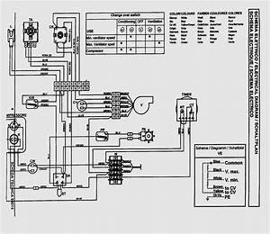 Unique Carrier Air Conditioning Unit Wiring Diagram  With