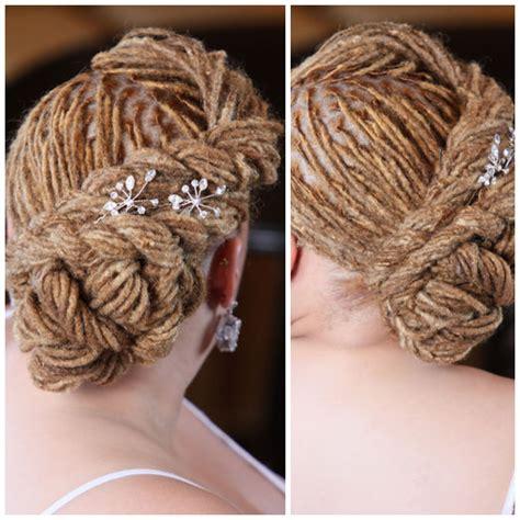 dreadlock hairstyles coordinated