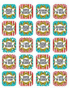 Carnival Stickers TCR5718 Teacher Created Resources