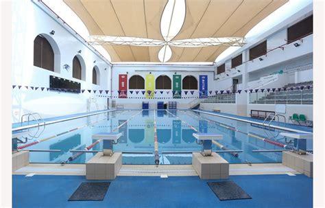 Arabian Swim Academy Lessons At Bis
