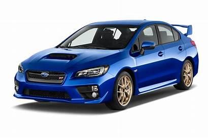 Subaru Wrx Sti Sedan Crosstrek Cars Base