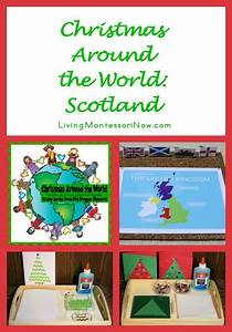 Christmas Around The World : christmas around the world scotland ~ Buech-reservation.com Haus und Dekorationen