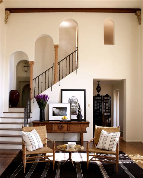 modern living room color paint  interior