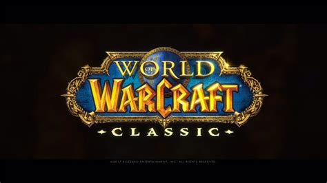 blizzcon  virtual ticket includes wow classic demo