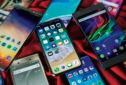 Smartphones Test Vergleich Heise Iphone Neun Android