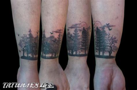 bosque  sombras