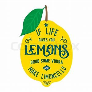 Vintage posters... Limoncello Quotes