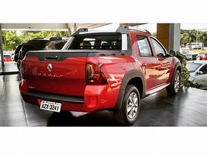 Pick Up Renault Dacia : renault duster oroch le pick up duster bient t en vente photo 8 l 39 argus ~ Gottalentnigeria.com Avis de Voitures