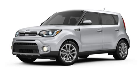 color options    kia soul
