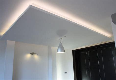 eclairage bureau plafond eclairage plafond suspendu dootdadoo com idées de