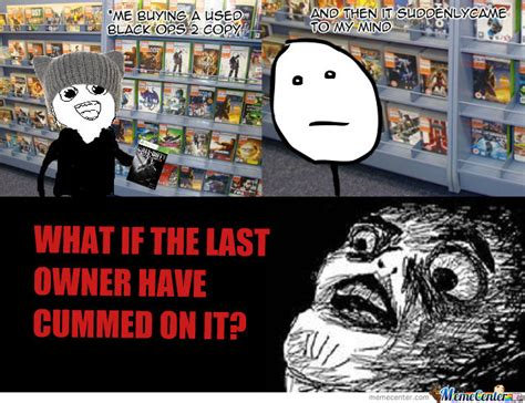 Gamestop Memes - just a trip to gamestop by chrille meme center