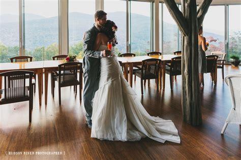 Rustic Elegant Wedding At Onteora Mountain House New