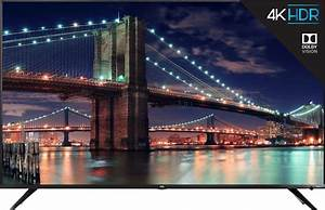 Tcl 55r617 Smart Tv Review  Great Color And Hdr At A Very