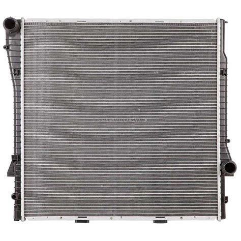 Bmw X5 Radiator Parts, View Online Part Sale