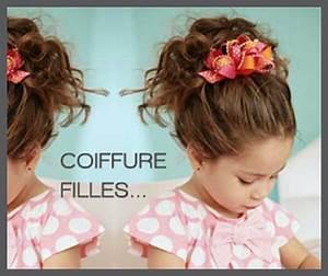 Coupe De Cheveux Fillette : coiffure enfant ~ Melissatoandfro.com Idées de Décoration